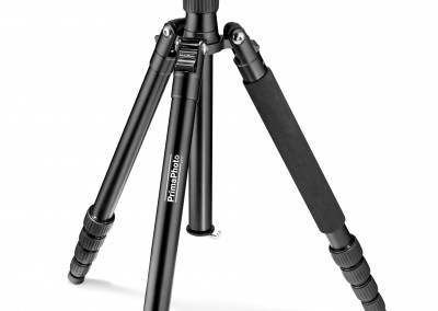 Travel Tripod, Big - Black