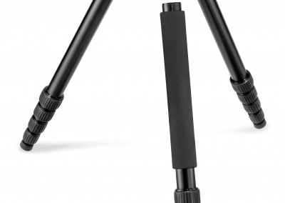 Travel Tripod, Big - Black (monopod)
